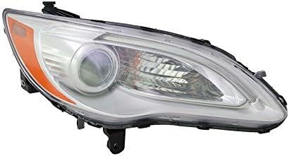 5182590AC Headlamp Genuine Chrysler