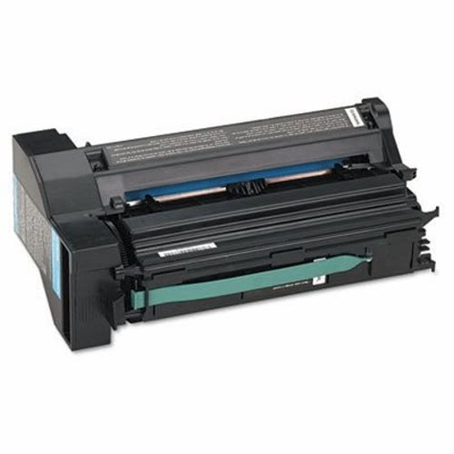 - LEXC7720CX - Lexmark C7720CX Extra High-Yield Toner