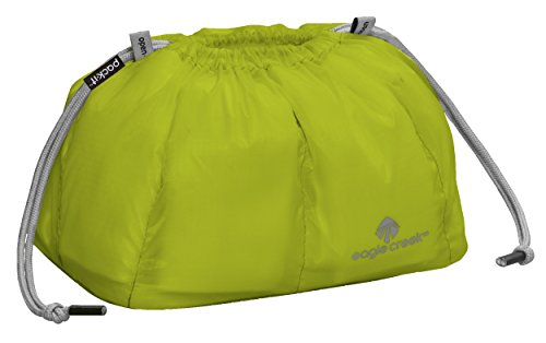 Green Strobe (Eagle Creek Pack-It Specter Cinch Organizer, Strobe Green)