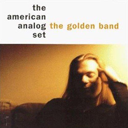 American Analog Set Golden Band - 1