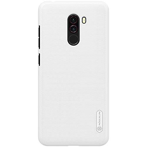 newest 293e2 39d05 Amazon.com: Xiaomi Poco F1 Case,Xiaomi Poco F1 Back Cover,OPDENK ...