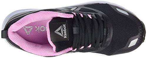 De Chaussures Runner white Running Entrainement silver Reebok Femme Gris coal charming Pink Ahary wnTOx4qB1