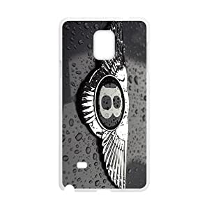 WFUNNY bentley cars hd New Cellphone Case for Samsung Note 4
