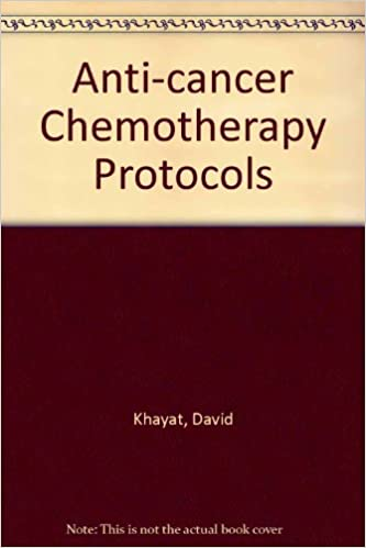 Cancer Chemotherapy Treatment Protocols 1st Edition