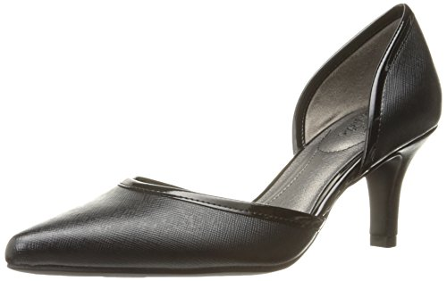 LifeStride Women's Serenity D'Orsay Pump Black limited edition cheap online 2014 sale online free shipping recommend rbvJ4