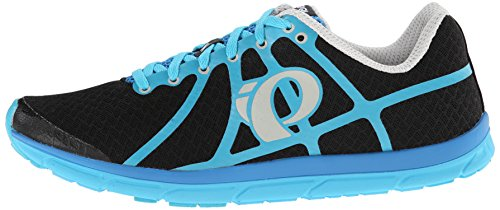 PI Shoes EM Road N 1 Black/Blue Atoll 13.0