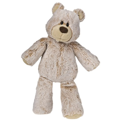 "Mary Meyer Marshmallow Zoo Teddy 13"" Plush Toy"
