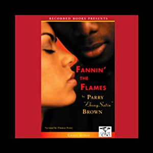 Fannin' the Flames Audiobook