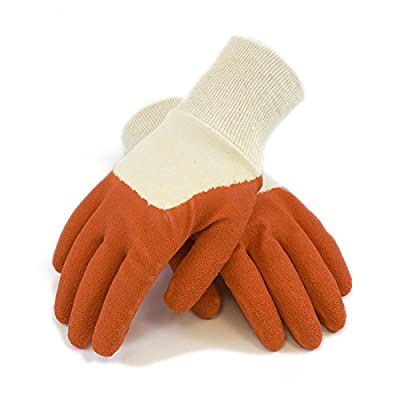 Safety Works 020T/S Original Mud, Small, Tangerine