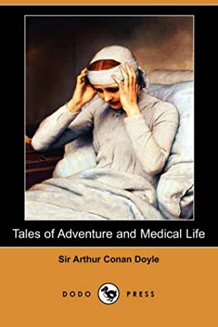 book cover of Tales of Adventure and Medical Life