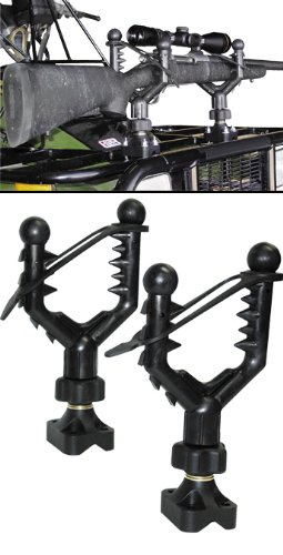 Quadboss Cushioned Gun Racks
