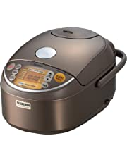 Zojirushi Induction Heating Pressure Cooker (Uncooked) and Warmer