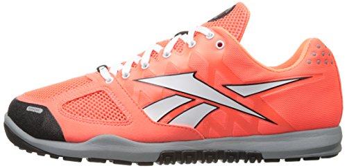 3462befbc93d Reebok Men s Crossfit Nano 2.0 Training Shoe - Import It All