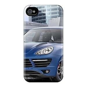 Series Skin Iphone 5/5S (porsche Cayenne Vantage Gtr Ii)