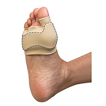 Amazon.com: visco-gel Bunion & Metatarsianas Protección ...