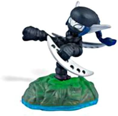 Skylanders SWAP Force Character Dark Ninja Stealth Elf ...
