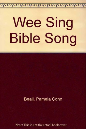 Wee Sing Bible Song cassette
