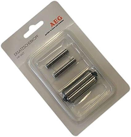 AEG Cabeza y cuchillos de afeitar para HR 5627 HARREN: Amazon.es ...