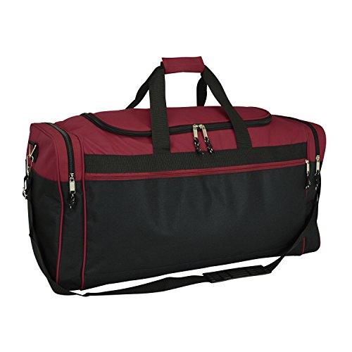 extra extra large duffle bag - 9