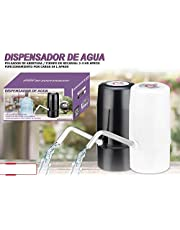 em Bomba de Agua Potable dispensador eléctrico USB Carga embotellado dispensador portátil botón dispensador