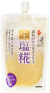 Nama Shio Koji - Rice-malt Seasoning, 7.05oz