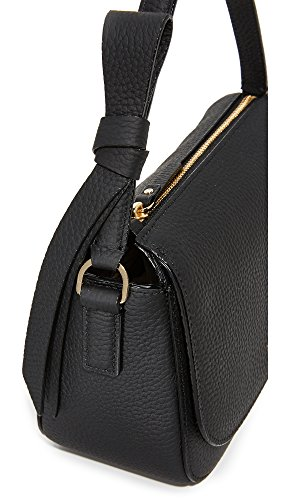 Body Kate York Black Alfie Women's Bag Cross Spade New wwBxFqYTz