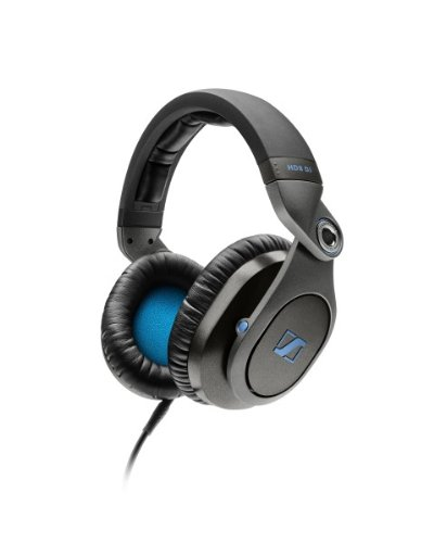 Sennheiser HD 8 DJ headphones Black Friday deal 2020