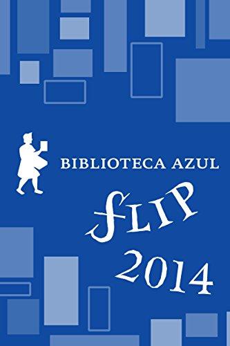 Biblioteca Azul - FLIP 2014
