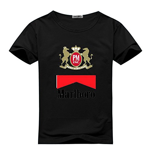 marlboro-logo-for-2016-mens-printed-short-sleeve-tops-t-shirts