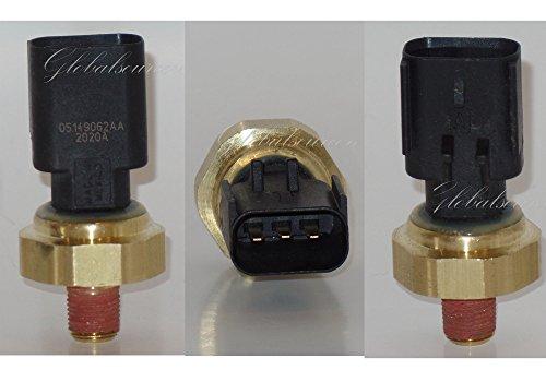 Most bought Transmission Oil Pressure Sensors