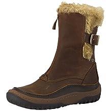 Merrell Women's Decora Motif Waterproof Casual Boots