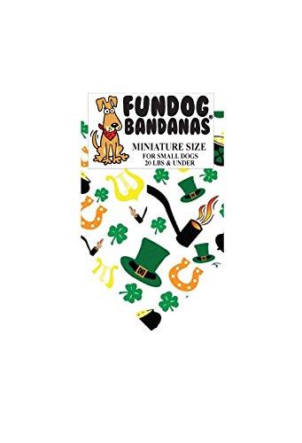 bandana-t0085-irish-icons-for-medium-to-large-dogs