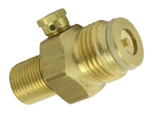 Crossfire C02 Pin Valve by Crossfire