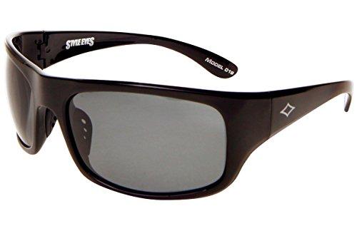 Style Eyes Block Polarized Lens Sunglasses - Eye Black Styles