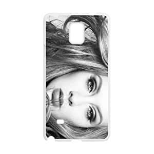 Adele Case for SAMSUNG NOTE4
