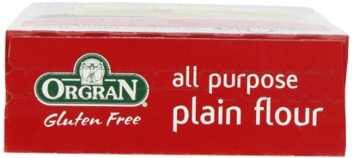 Orgran All Purpose Plain Flour, 17.5-Ounce (Pack of 7) by Orgran (Image #6)