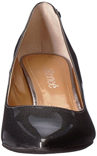 J.renee Womens Gianna Pump Peltro