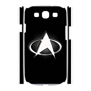 Samsung Galaxy S3 I9300 Phone Case Star Trek C78GY8020