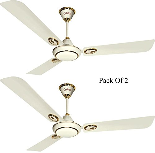 Candes Futura 1200mm Ceiling Fan 48