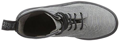 Grey Dr Python Women's Martens 1460 qWqUzRn6Z