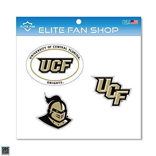 Elite Fan Shop UCF Knights 6