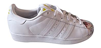 adidas Originals Superstar Pharrell Supershell Mens Trainers Sneakers Shoes  (UK 8 US 8.5 EU 42