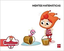 Sonrisas. 3 Años, 3 Trimestre - 9788467586428 por Javier Bernabeu Ruiz epub