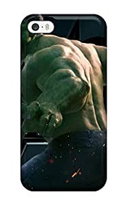 (koNGgPb843NFKyE)durable Protection Case Cover For Iphone 5/5s(the Hulk Bruce Banner)