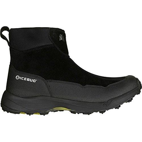 - Icebug Women's Metro2 BUGrip Traction Studded Winter Boot, Black, 7