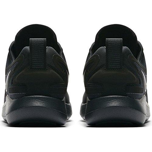 Nike Mujeres Wmns Lunarsolo, Negro / Antracita Negro Antracita 010