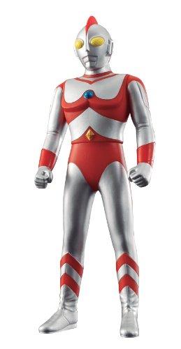 (Ultraman 80 (Eighty) Ultra Hero Series #12 - 2009 Refresh)