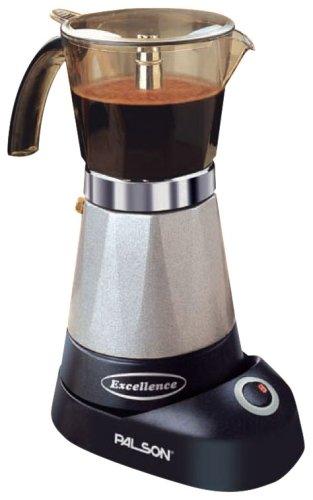 Palson Supreme 30428 Percolato - Máquina de café (6 tazas)