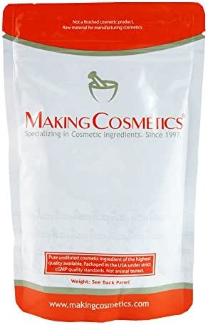 MakingCosmetics - Vitamin C Powder, USP-Grade (L-ascorbic acid) - 1.8oz / 50g - Cosmetic Ingredient