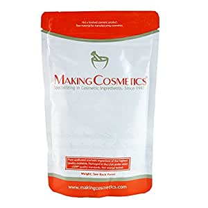 Vitamin C Powder, USP-Grade (L-ascorbic acid) Pure - 1.8oz/50g, For Use in Serums and Cosmetic Formulas